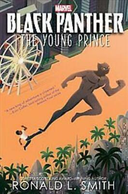 The Young Prince - Smith, Ronald L. - New Hardcover