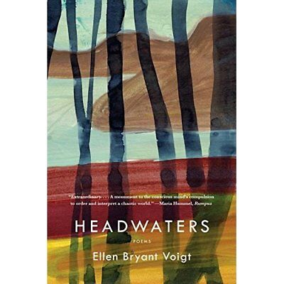 Headwaters: Poems - Paperback NEW Ellen Bryant Vo 2015-01-13