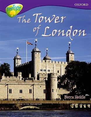 Oxford Reading Tree: Level 11:Treetops Non-Fiction: The Tower of ...