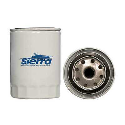 Sierra 18-7875 Marine Oil Filter Chris-Craft 16.81-06536 Chrysler Inboard 22679