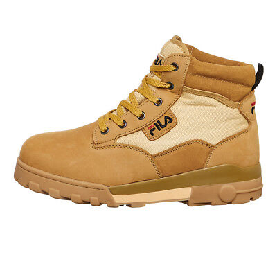 Fila Grunge Mid Schuhe Outdoor Boots Hiking Stiefel Boot
