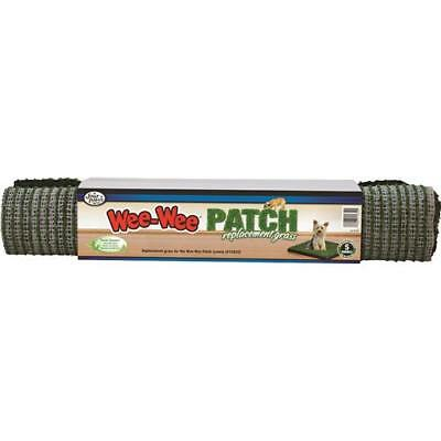 Four Paws Products Ltd Wee Wee Patch Replacement Grass Small