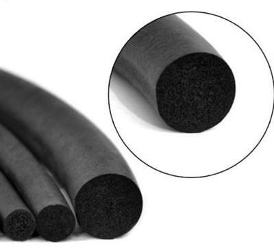 """FDA EPDM RUBBER SHEET 1//8/"""" THICK 12/"""" X 12/"""" SQUARE HOT WATER CAUSTIC STEAM FOOD"""
