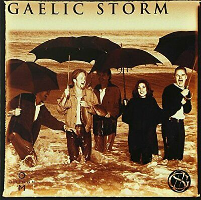Gaelic Storm - Gaelic Storm - Gaelic Storm CD EEVG The Cheap Fast Free Post The