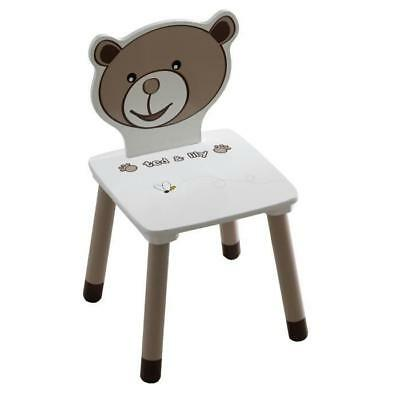 TED ET LILY Chaise