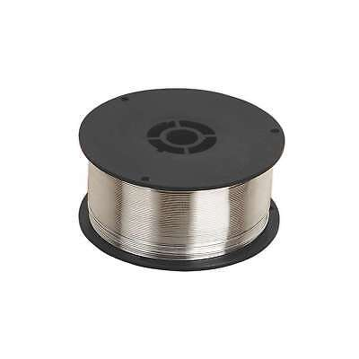 Sealey Aluminium MIG Wire 0.5Kg 0.8mm 5356 (Ng6) Grade Welding Accessories