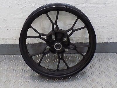 Generic Trigger 50 Sm 2012 Rear Wheel