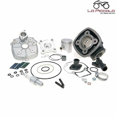 KIT PIAGGIO QUARTZ-NRG-ZIP SP H2O D 47 mod RACING POLINI 140 0183/R