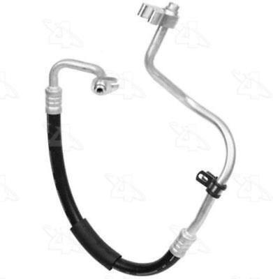 New Four Seasons A/C Refrigerant Suction Hose AC Air Condition HVAC, 56704