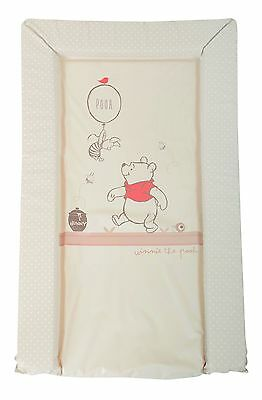 East Coast Disney Winnie the Pooh Neutral Changing Mat