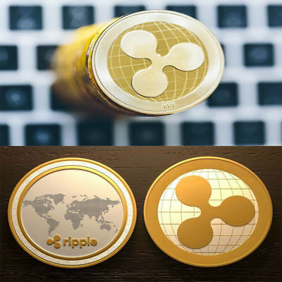 1 Ripple coin XRP CRYPTO CURRENCY to your Ripple XRP Wallet Hottest