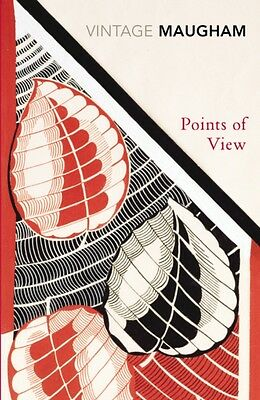 Points Of View (Vintage Classics) (Paperback), Maugham, W. Somers. 9780099288909
