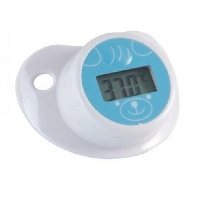 LBS MEDICAL Tétine Thermometre Physiologique Silicone