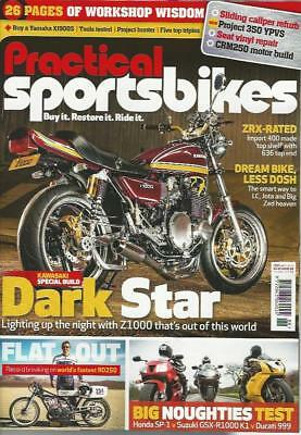 PRACTICAL SPORTSBIKES N.88 (NEW COPY)*Post included to UK/Europe/USA/Canada