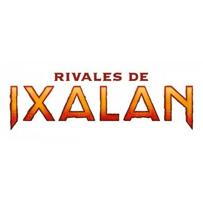 Magic The Gathering Rivales De Ixalan Planeswalker Decks Display (6) S [2226827]