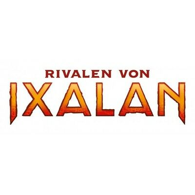 Magic the Gathering Rivalen von Ixalan Planeswalker Decks Display (6) german