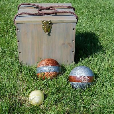 Franklin Sports Vintage Bocce
