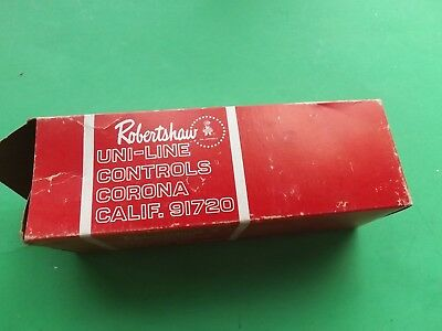 New Old Stock Robertshaw Electric Gas Oven? Thermostat Se 5300-652 Free Ship