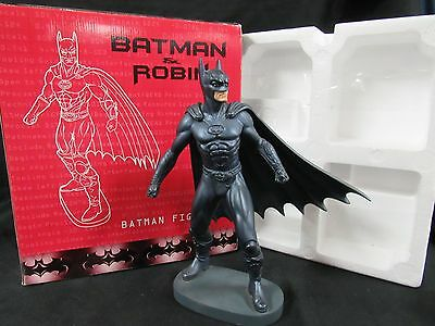 1997 Warner Bros. Studio Store Large Batman Statue MIB P307