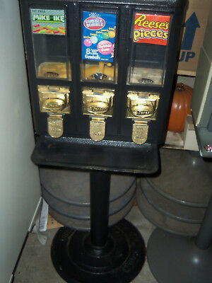 Turn Key Vending Business Local Route 26 Machines 22 Accounts Bulk Candy & Toys