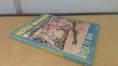 The Complete Book of Bicycle Motocross - Ride it BMX by Smith, Don Paperback The