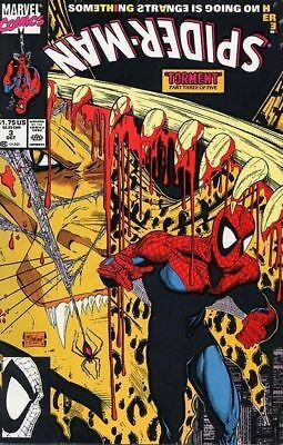 Spider-Man #3 Vf/nm