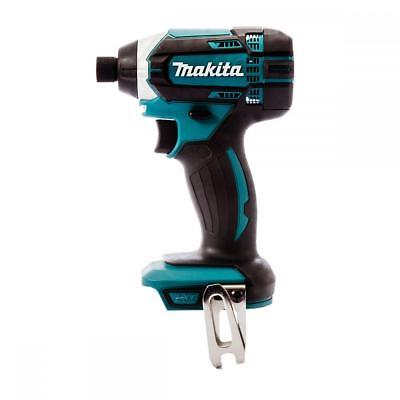Makita Dtd152 Z 18V Lxt Cordless Impact Driver New Model - Replaces Dtd146