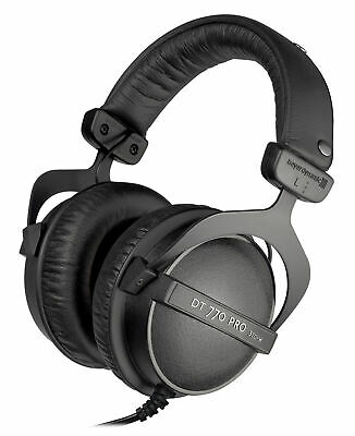Beyerdynamic DT-770-PRO-32 Ohm Studio Headphones for Mobile Use