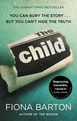 The Child: The must-read Richard and Judy Book Club pick 2018 by Barton, Fiona