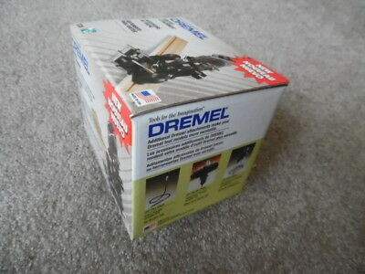 Nos Dremel 330 Router Attachment Complete Brand  New Old Stock In Unopened Box