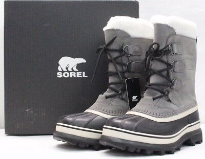*NEW* Sorel Women's Caribou Waterproof Snow Boots