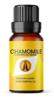 ROMAN CHAMOMILE DILUTE - 100% Pure Essential Oil - 10ml