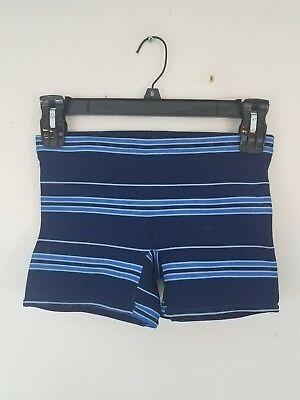 Vintage Towncraft Swim Trunks Suit Penneys 1950's  60's Stretch Nylon Small