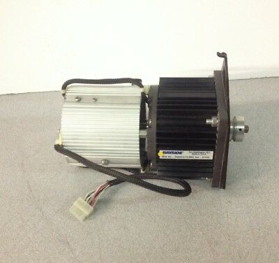 Bayside TW42X-0.75-4842 Motor For Sorvall RT7 Plus Centrifuge