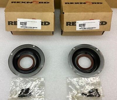 Rexnord  Bs227007 Seal Kit 04879901 [Set Of 2] New In Box