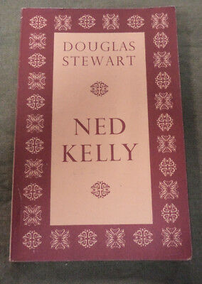 #Hh. 1964  Ned Kelly Book