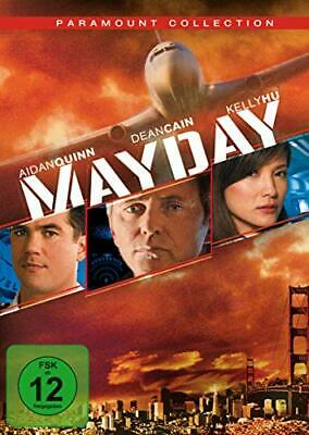 May Day (Mayday) - DVD  CEVG The Cheap Fast Free Post