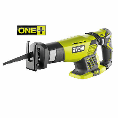 Ryobi RRS1801M One+ 18V Reciprocating Saw Naked (batteries & charger sold sepera