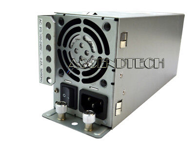 Cisco 3600 Multifunction Router 250W System Ac Power Supply 34-0877-01 Usa