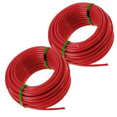 EXTRA HEAVY DUTY 3mm x 30m REPLACEMENT STRIMMER LINE NYLON CORD TRIMMER