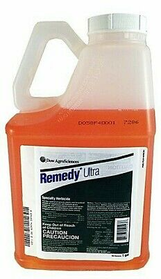 Remedy Ultra Herbicide - 1 Gallon (Triclopyr 60.45%) by Dow AgroSciences