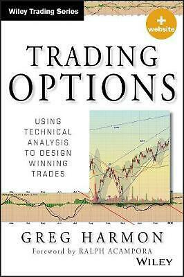 Trading Options: Using Technical Analysis to Design Winning Trades + Website by