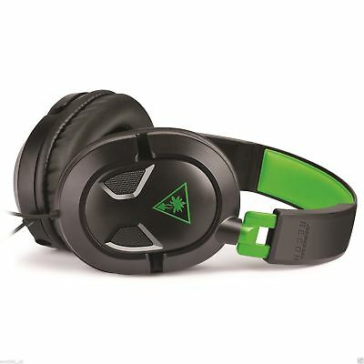 Turtle Beach Ear Force Recon 50X Headset Xbox One Gaming Headphones *Faulty Mic*