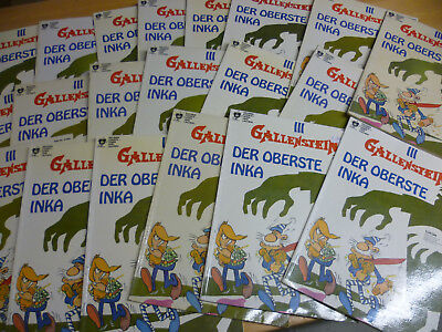 20 x  GALLENSTEIN Album 3  [x351]