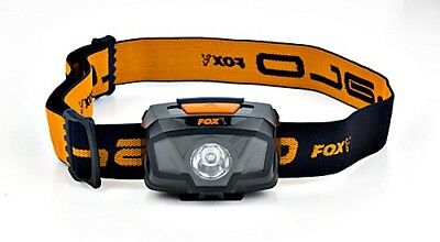 Fox Kopflampe Headtorch Halo 200