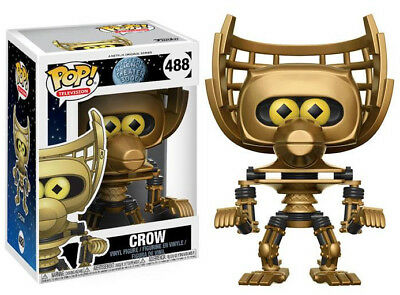 Pop! Television: Mystery Science Theater 3000 - Crow #488