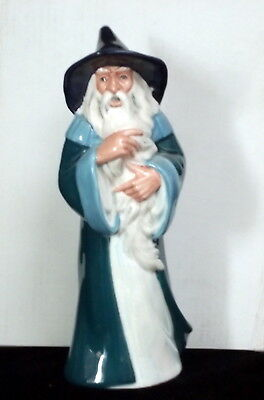 1979 Royal Doulton 'Gandalf' HN 2911 Lord of the Rings Figurine