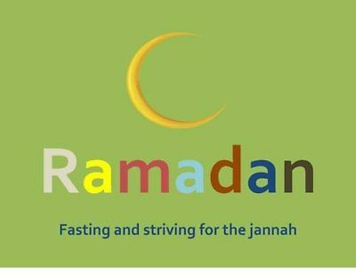 Ramadan, Fasting and Striving for Jannah (Pearls of Knowledge) by Aichatou Book