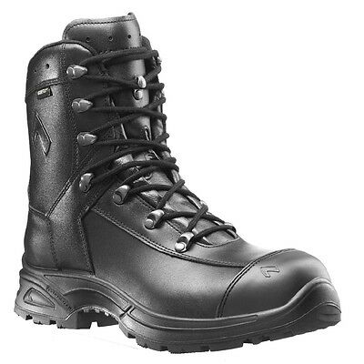 HAIX Safety Boots Airpower x21 High S3, Color: Black