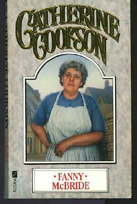 Fanny Mcbride by Cookson, Catherine Paperback Book The Cheap Fast Free Post